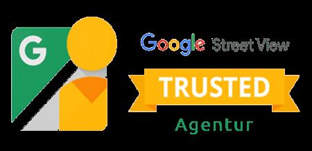 Zertifizierte Google StreetView Agentur