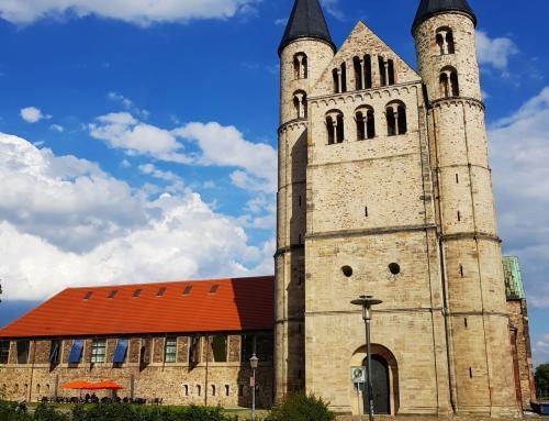 Kloster Unser Lieben Frauen – Klosterkirche & Kunstmuseum II