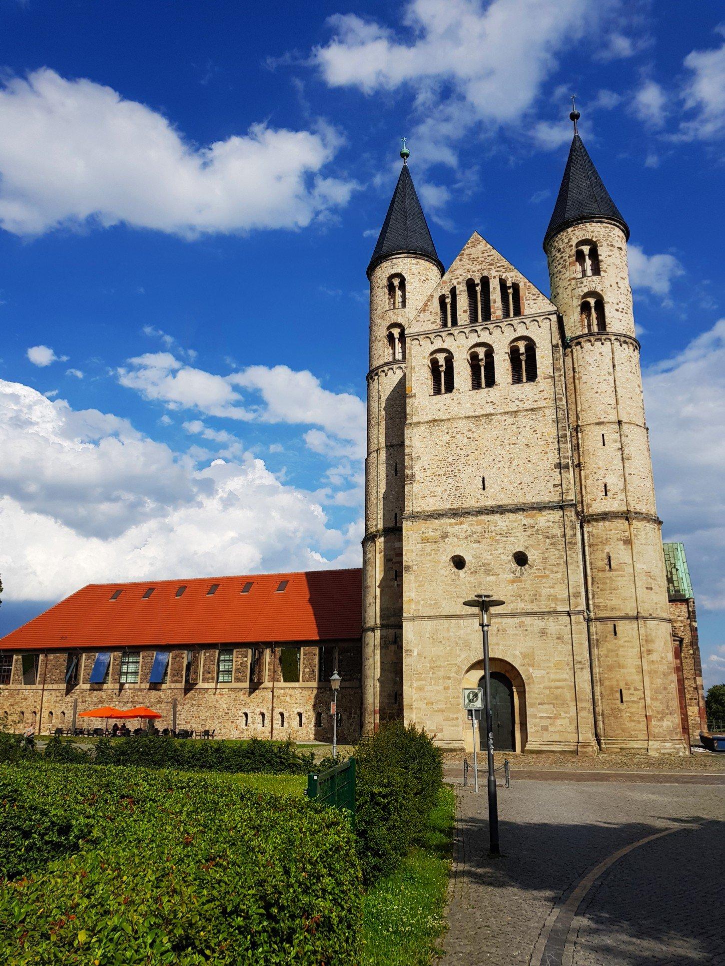 Kloster Frauen