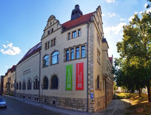 Kulturhistorisches Museum