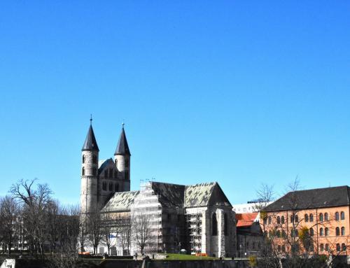 Kloster Unser Lieben Frauen – Klosterkirche & Kunstmuseum
