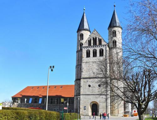 Kloster Unser Lieben Frauen – Klosterkirche & Kunstmuseum III