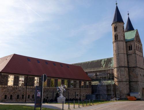 Kloster Unser Lieben Frauen – Klosterkirche & Kunstmuseum IV